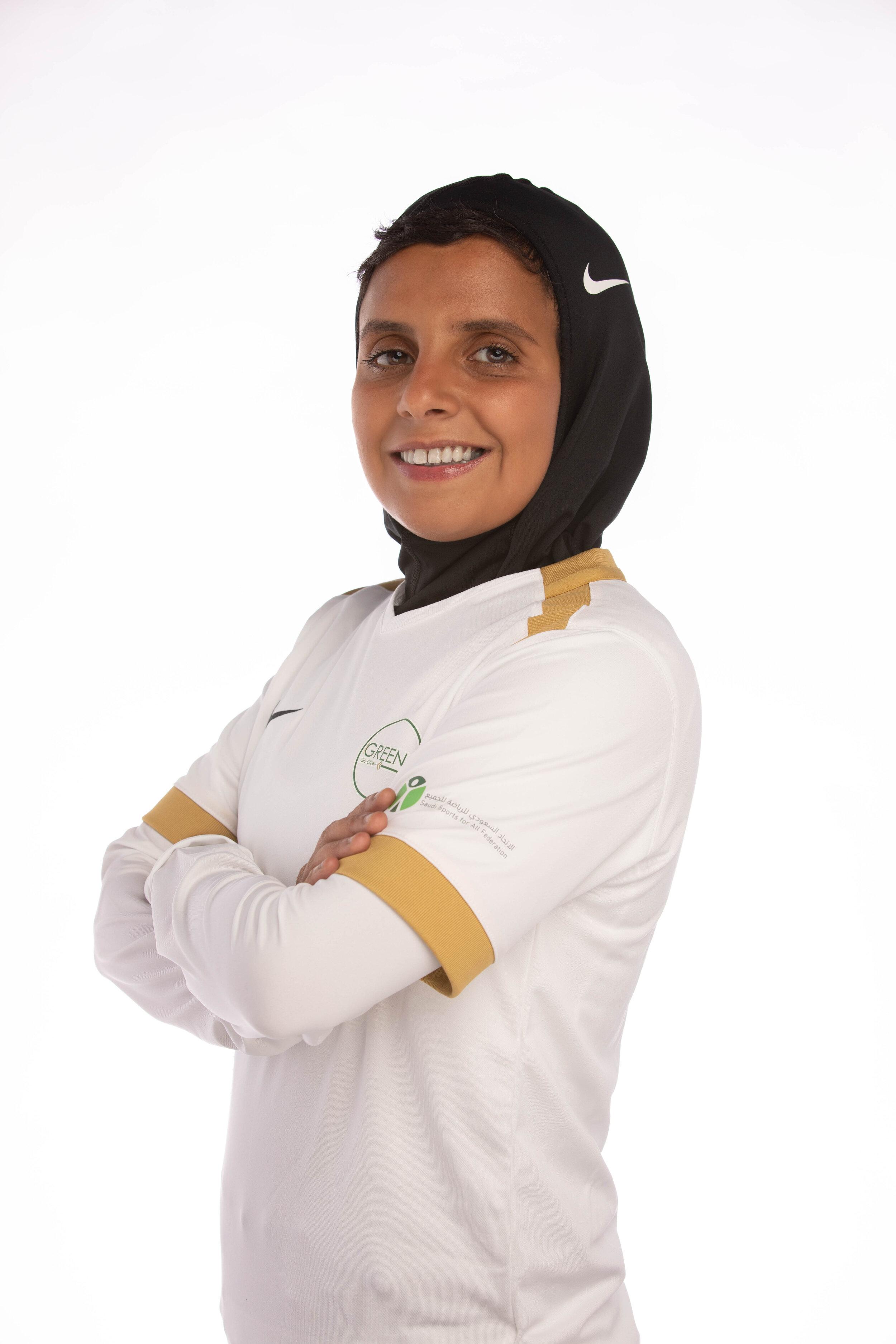 GGWCup NYC finals 2019 Team Greens Mashael Alrasheed.jpg
