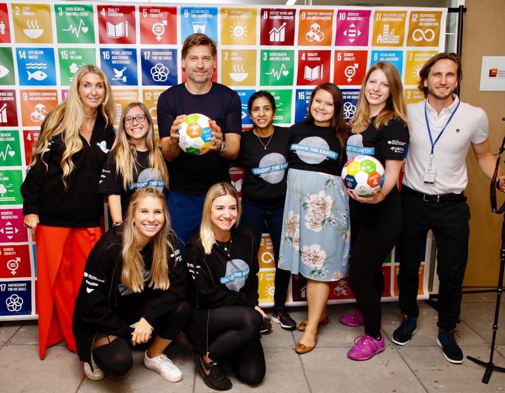 SAP 4 SDGs - Global Goal 17