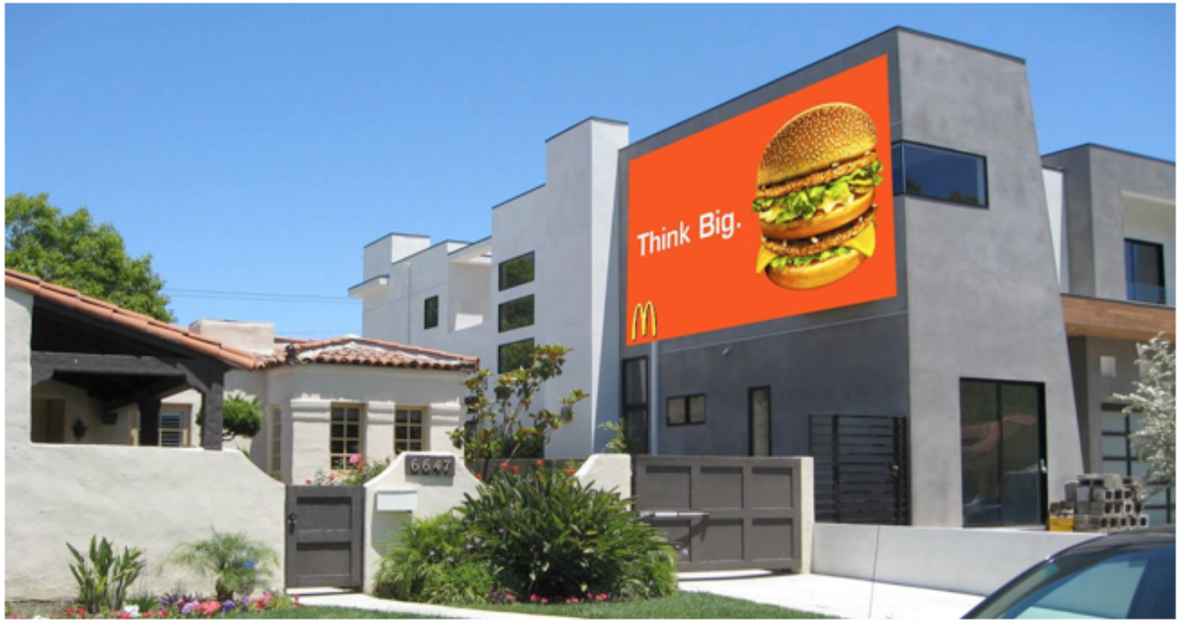 Lessons from Beverly Grove's Successful Fight against McMansions. (DICK PLATKIN)
