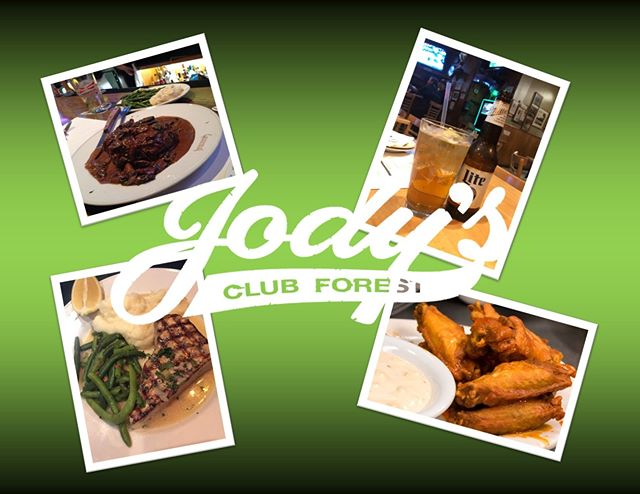 Our menu is full of delicious options we know you will just LOVE! Be sure to stop in for lunch or dinner!