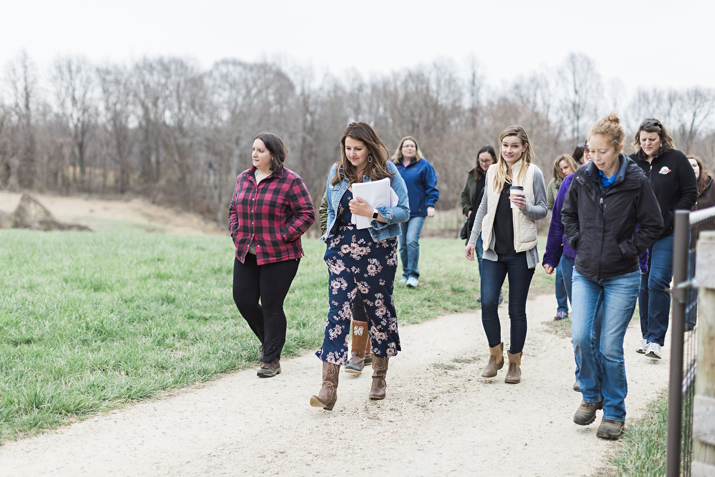 Melissa Barrick Photography For Farmers Workshop