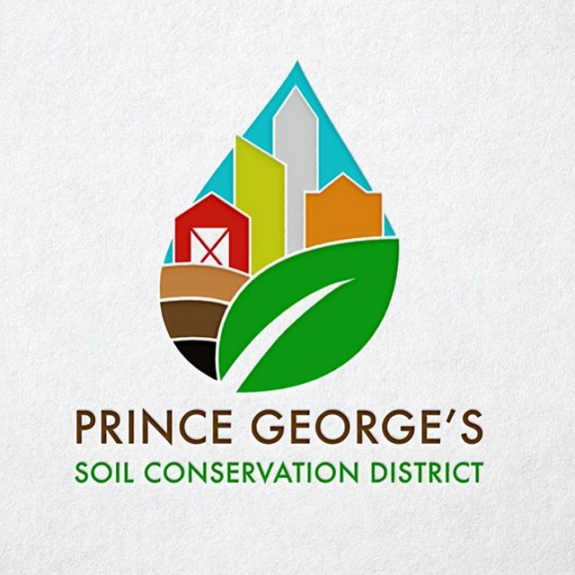 New logo! One of my latest projects was for @pgscd  This is their 3rd logo in their 75+ year history. The first two reflected the District's ties to agriculture. But the urban areas are just as important.  Prince George's County borders Washington DC. In addition to farm plans, the District also reviews storm water management plans and other conservation plans for the urban districts. Plus, there is an ever growing sector of urban agriculture in the county!  The new logo was intended to bring all this work together - I'm really excited to roll this new look out with them. And we have another project in the works, so stay tuned!  #farmlogo #soilconservation #princegeorgescounty #agriculturemarketing #farmmarketing #branding #logolove #newlogo #brandingdesign #graphicdesign #graphicdesigner #allagmedia