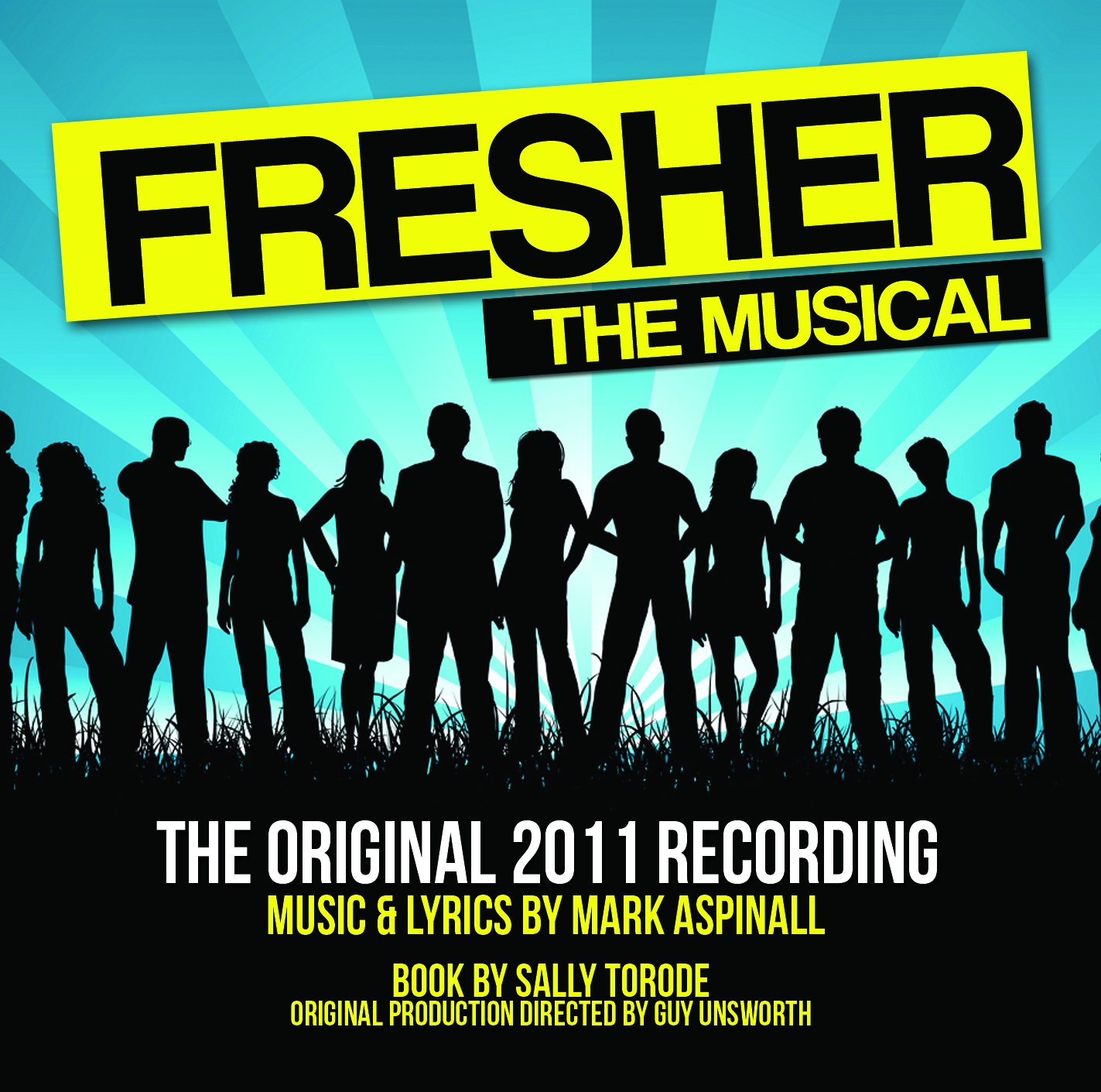 Fresher The Musical