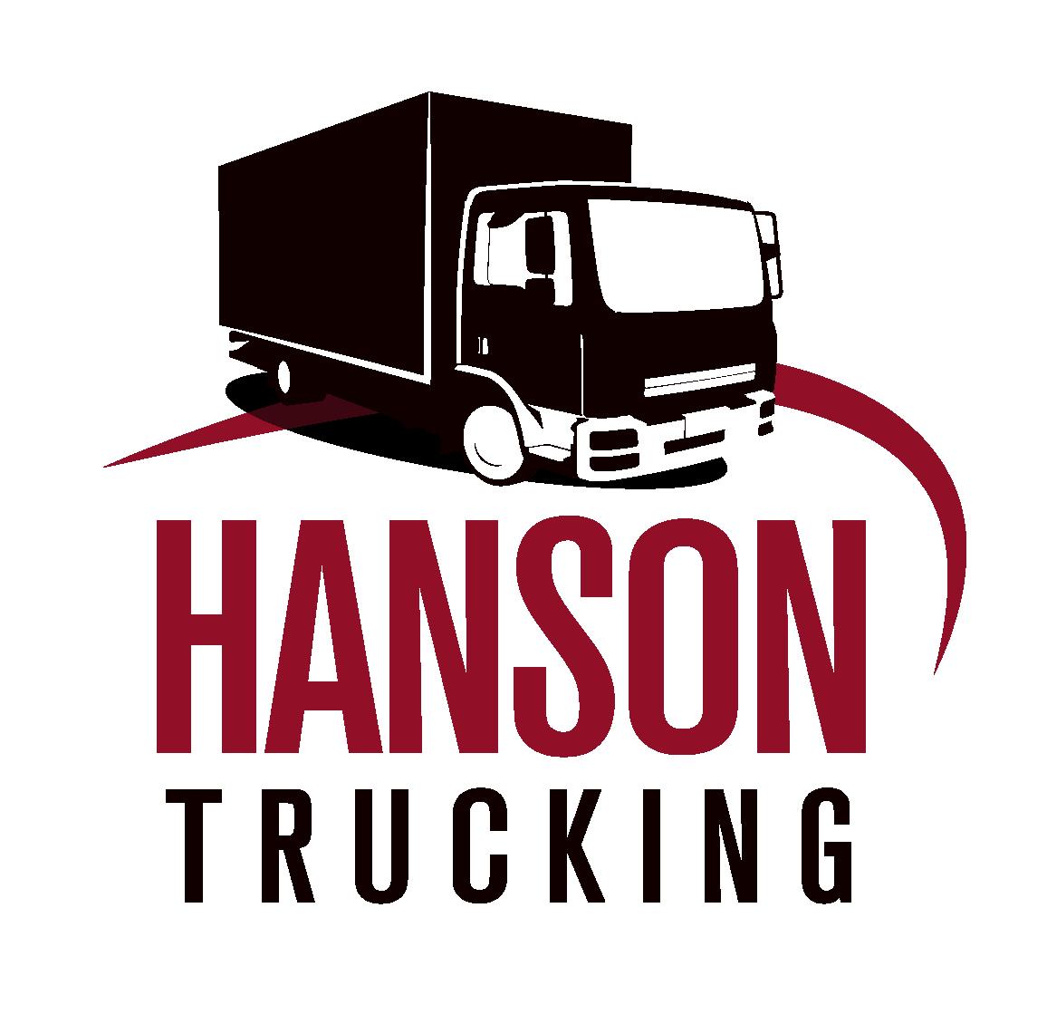 Contact Us — Hanson Trucking