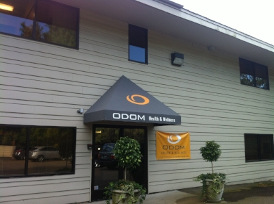 Commercial Awning Graphics