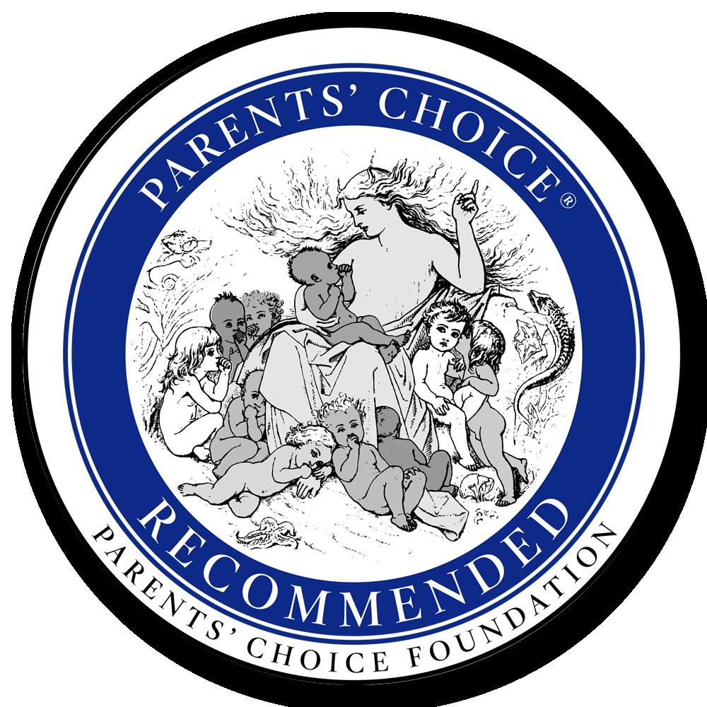 """""""Cardinal Cardinal"""" WON a Parents' Choice Award 2018"""