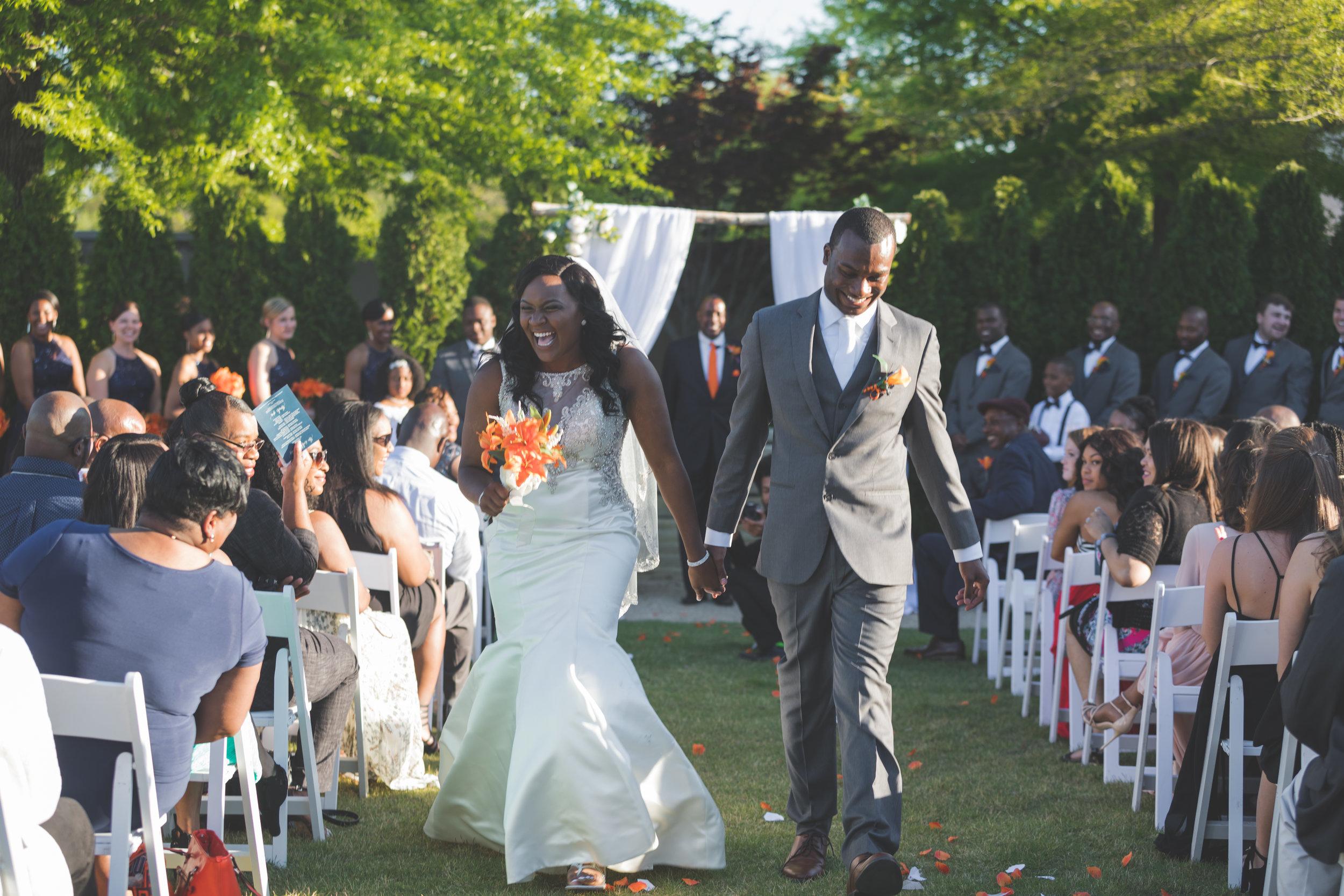 2019 WEDDINGS -