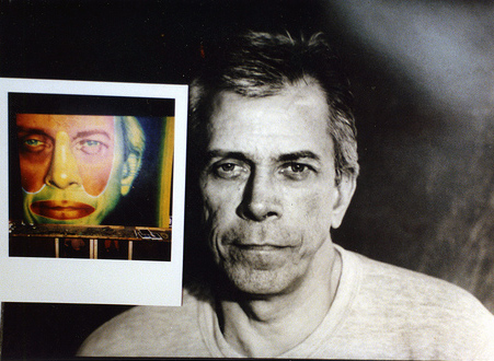 Ed Paschke (Photo by Bill Bengtson)