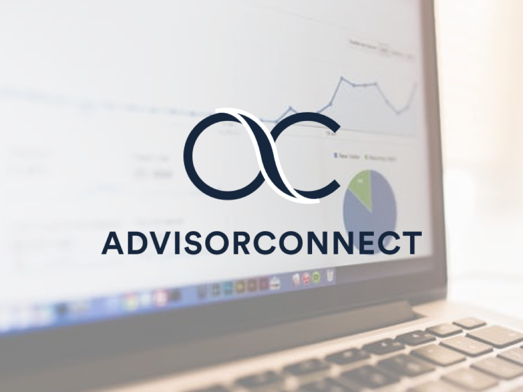 ADVISOR CONNECT   in Working with a brooklyn fi-tech startup, this project focused on user research and ux strategy to define brand opportunities in the financial landscape.