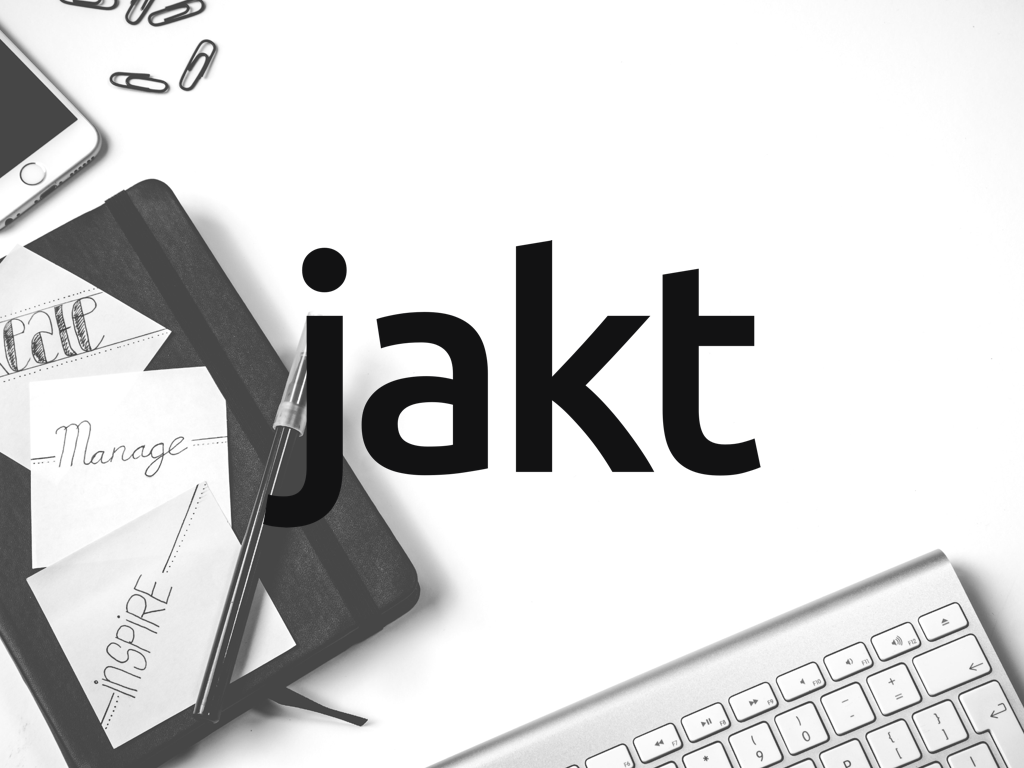 JAKT  PRODUCT DESIGN AND STRATEGY