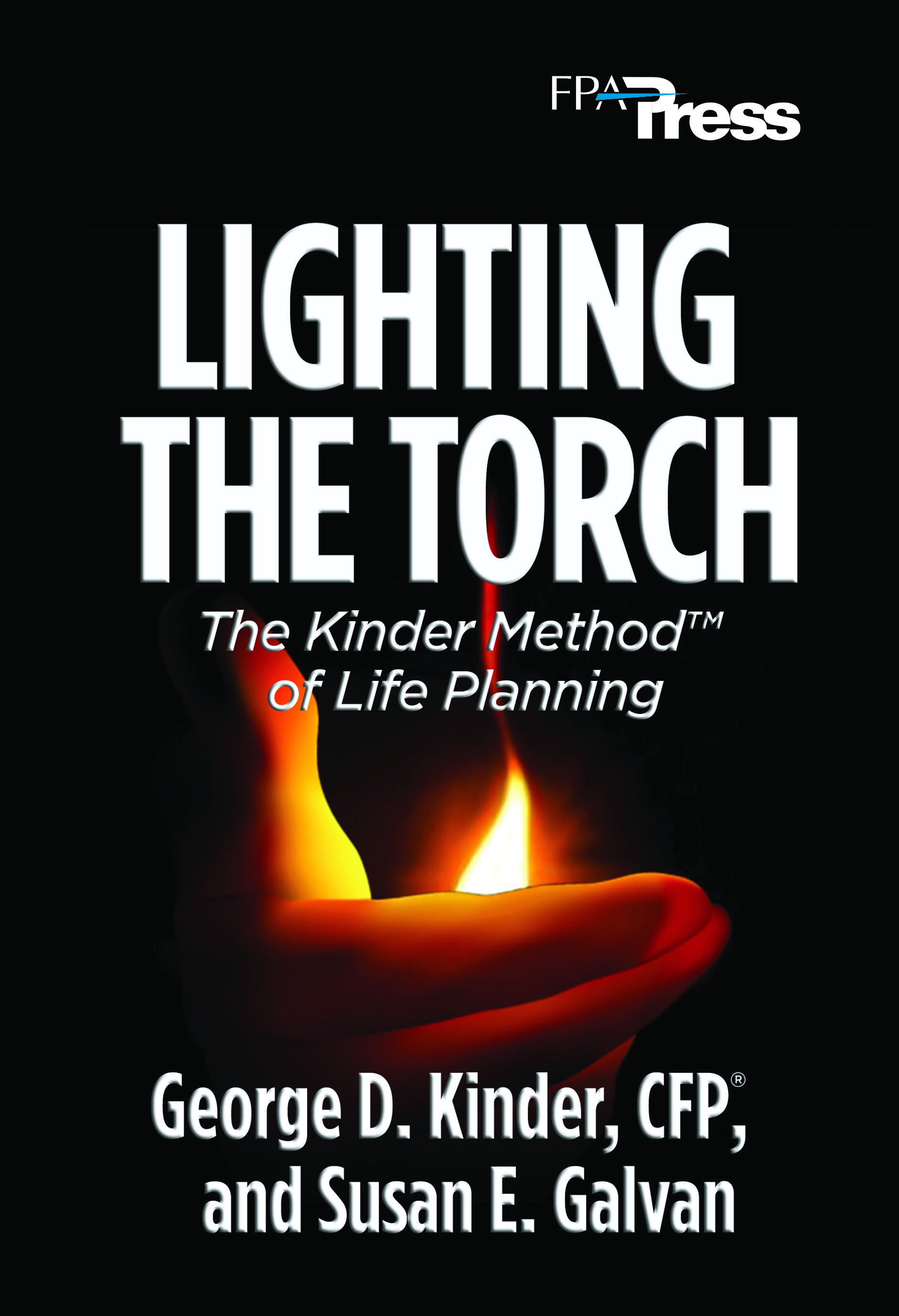 Lighting The Torch Cover.jpg