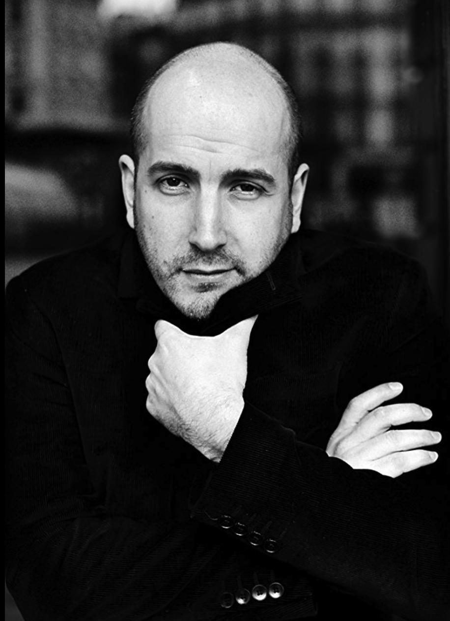 Evgueni Galperine   Composer