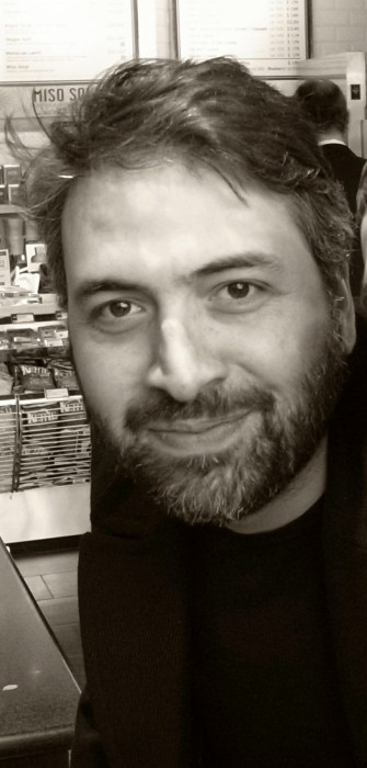 Levan Koguashvili   Director/Producer