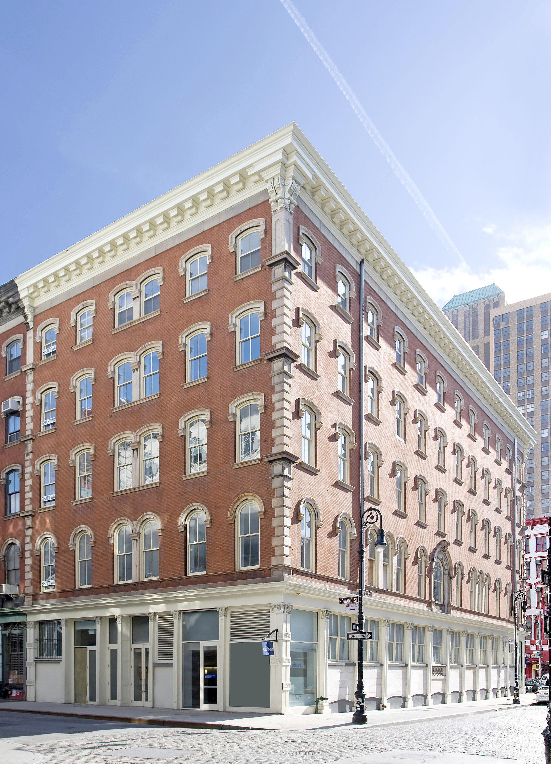 309 Canal Street