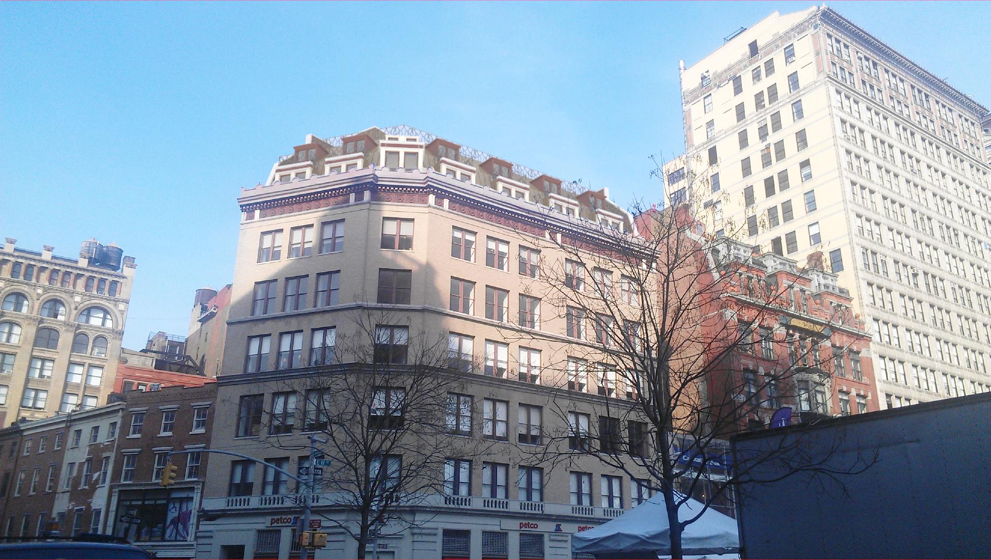 860 Broadway