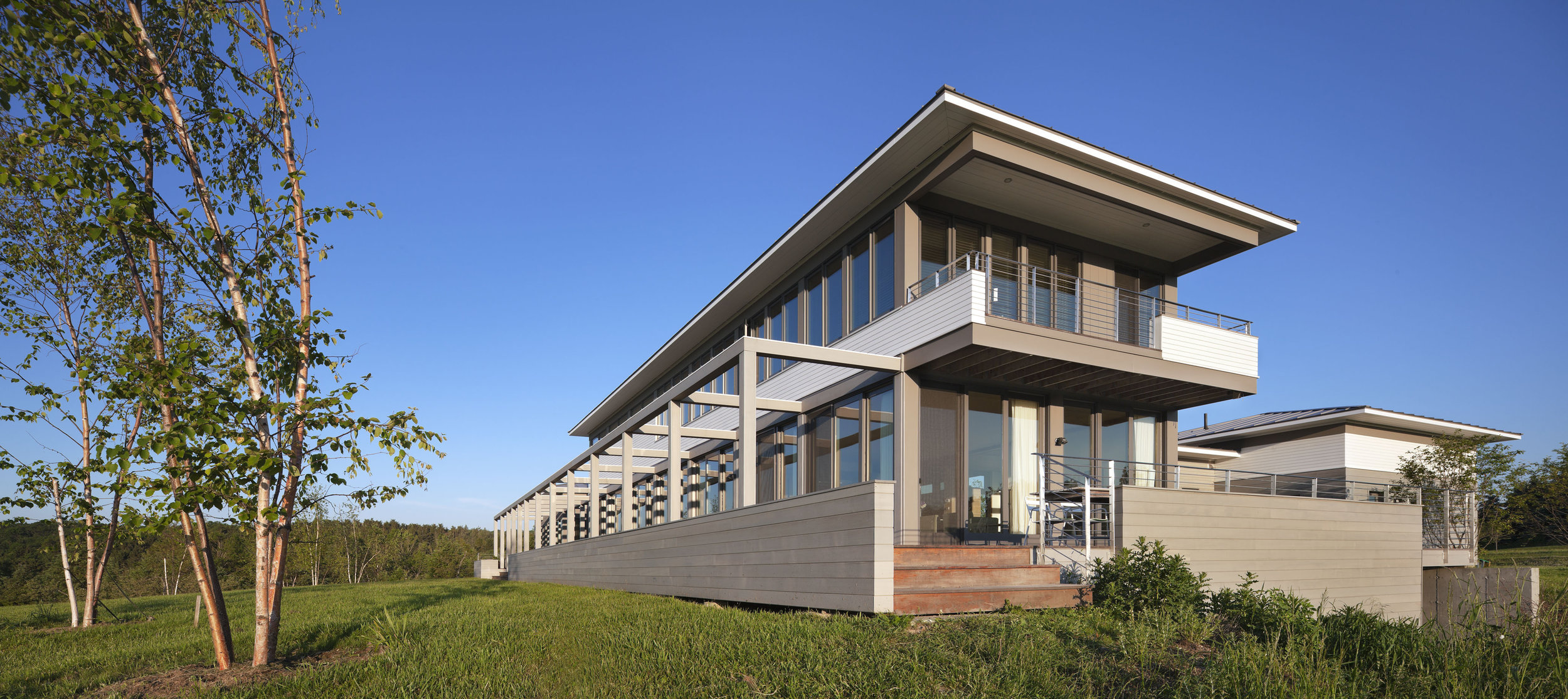 Orchard Residence