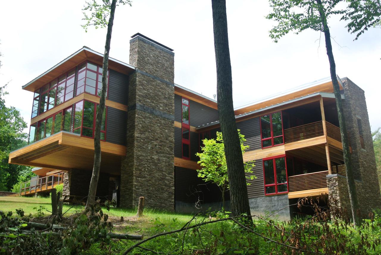 High Rock Lodge