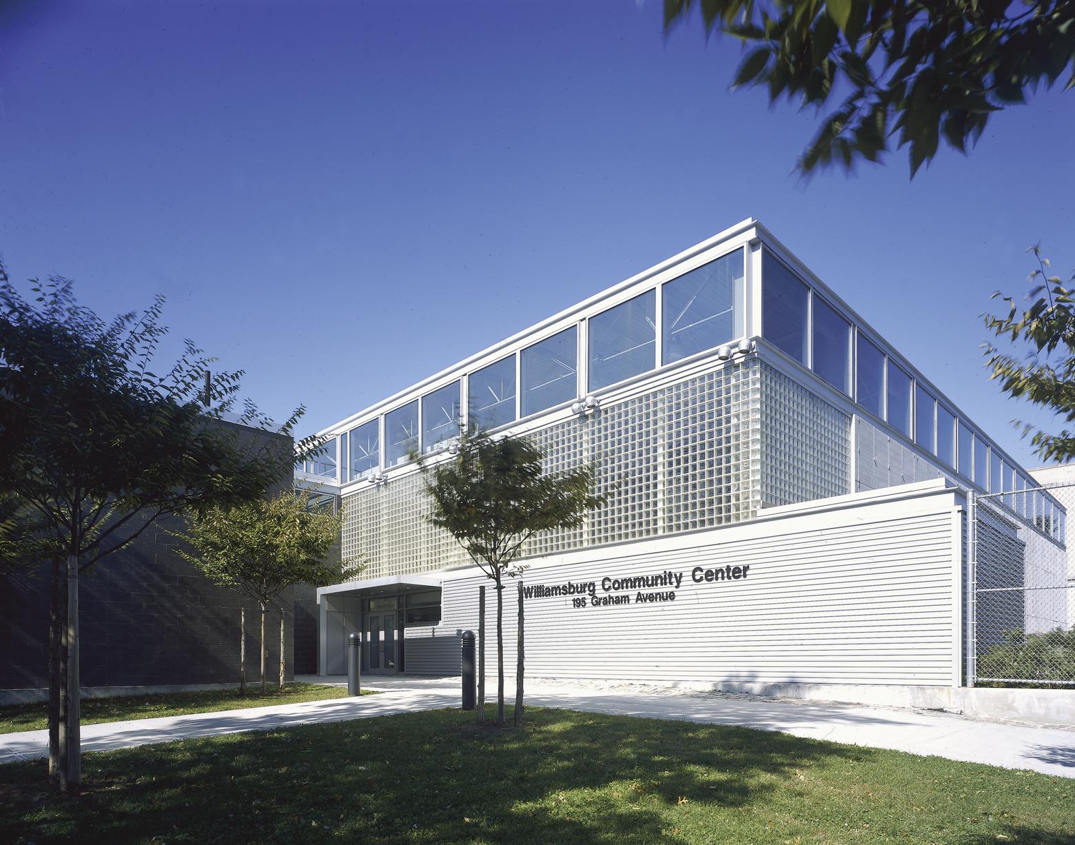Williamsburg Community Center