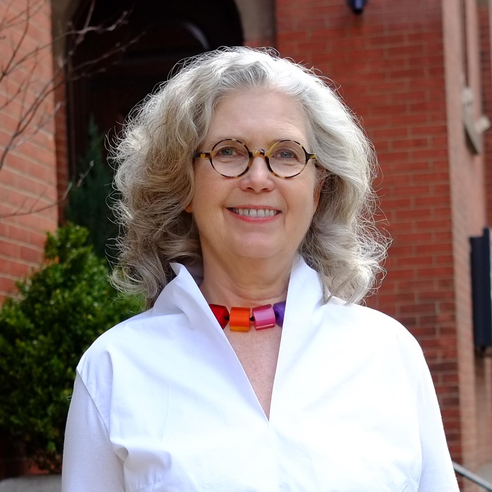 Sherida E. Paulsen, FAIA, Principal