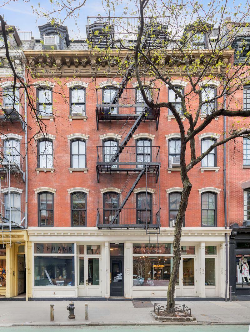 373 Bleecker Street