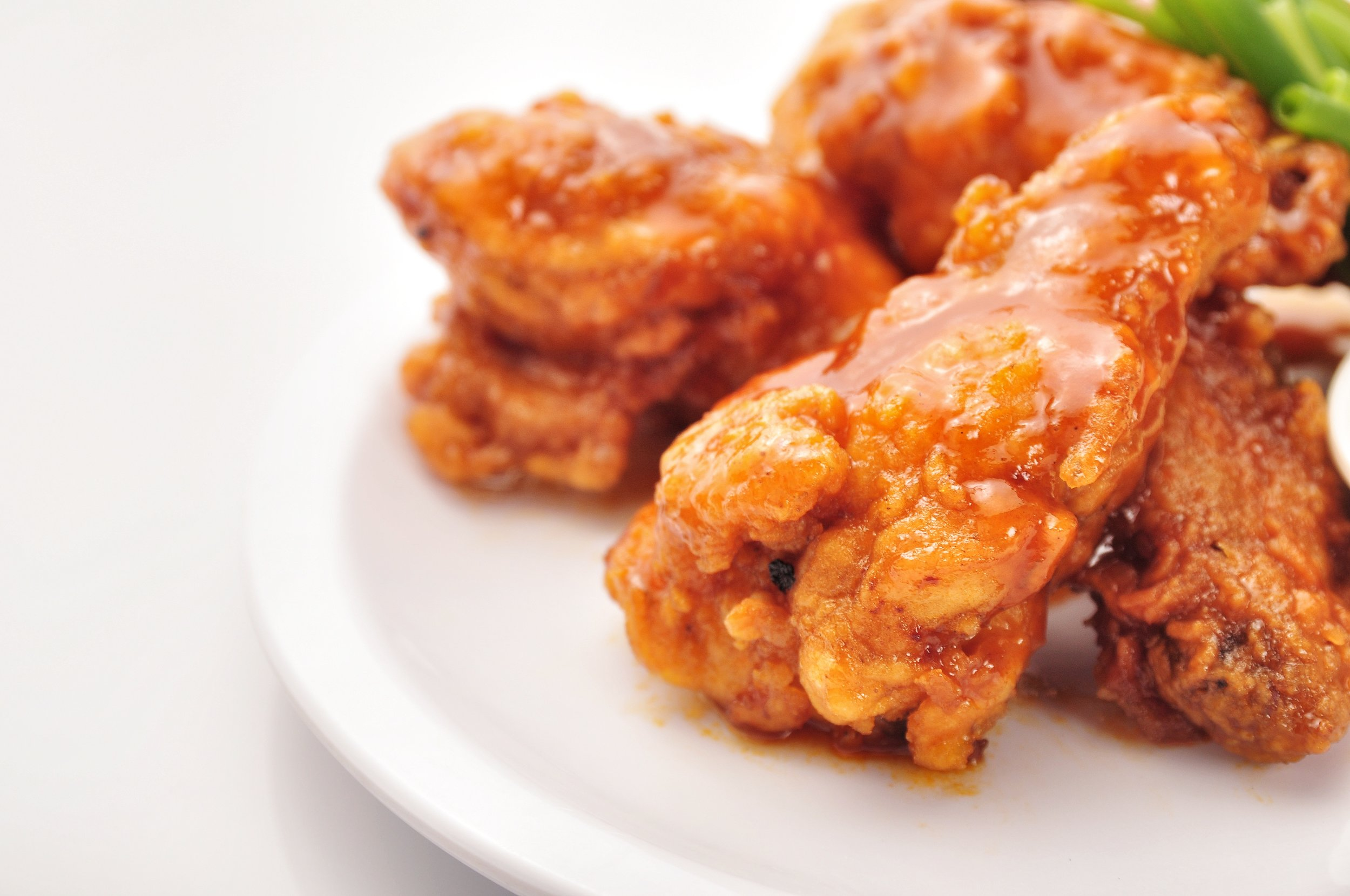 Mild Buffalo Wings - Order in 1/2 or Full-Tray for the BIG GAME this week!