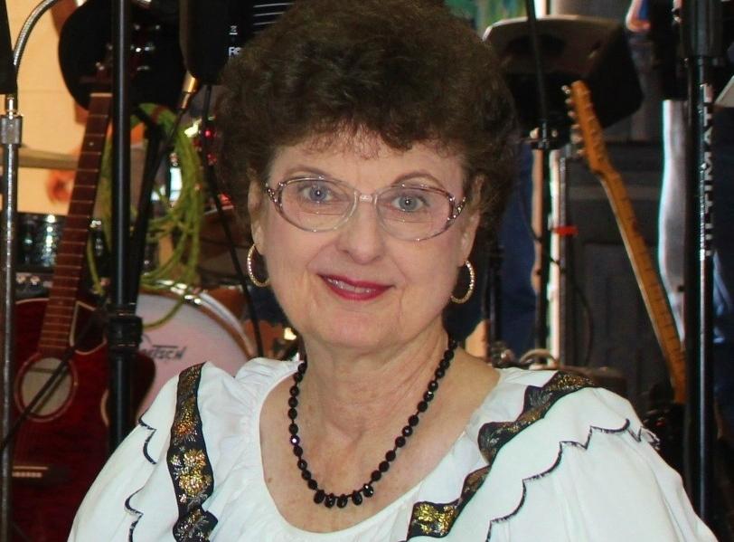 Martha Fajkus Viktorin