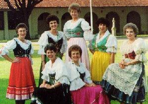 East Bernard Czech Singers