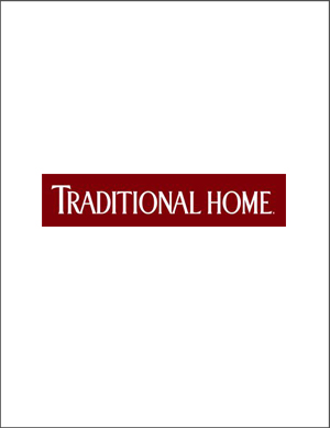 Traditional Home Online: Napa