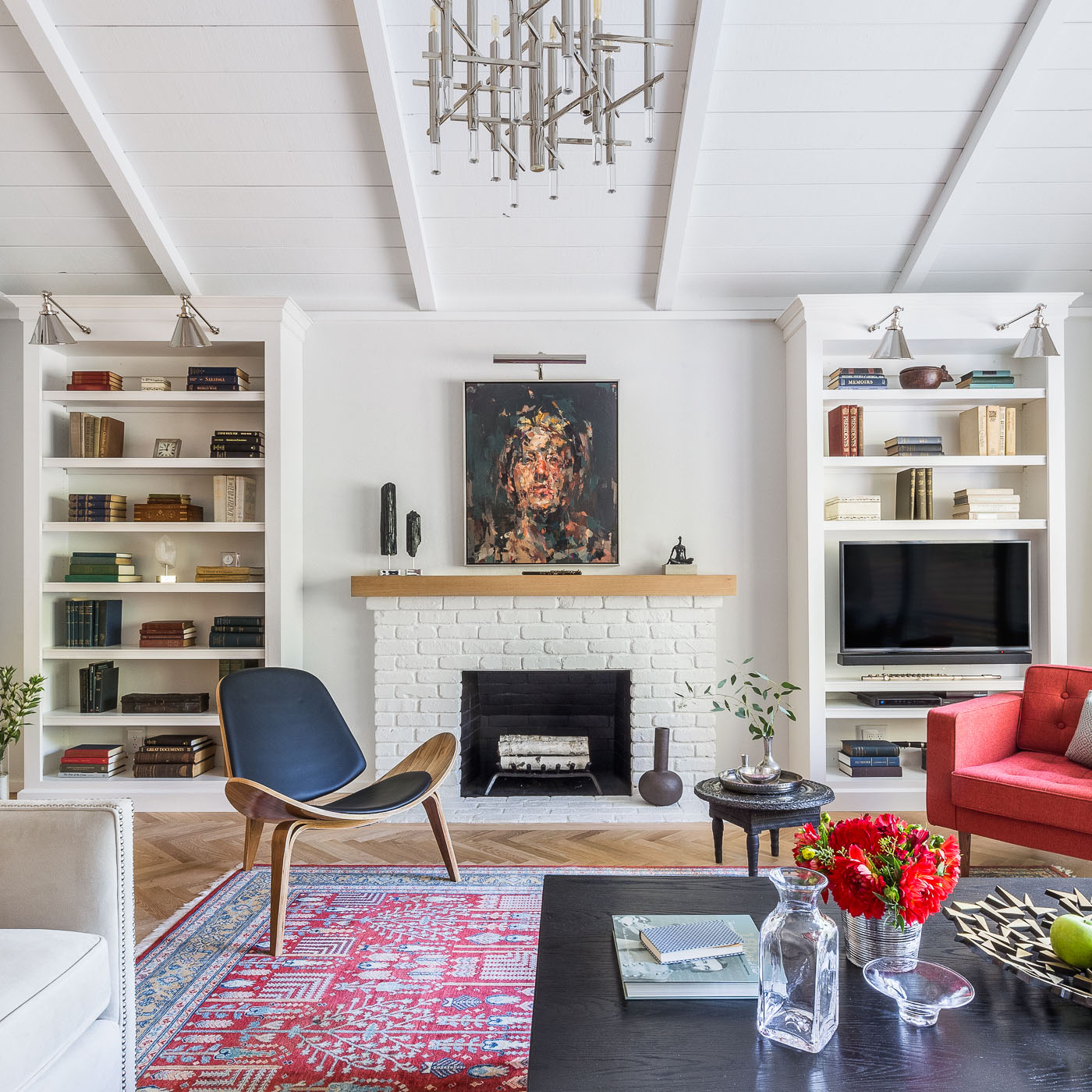 Mill Valley Midcentury