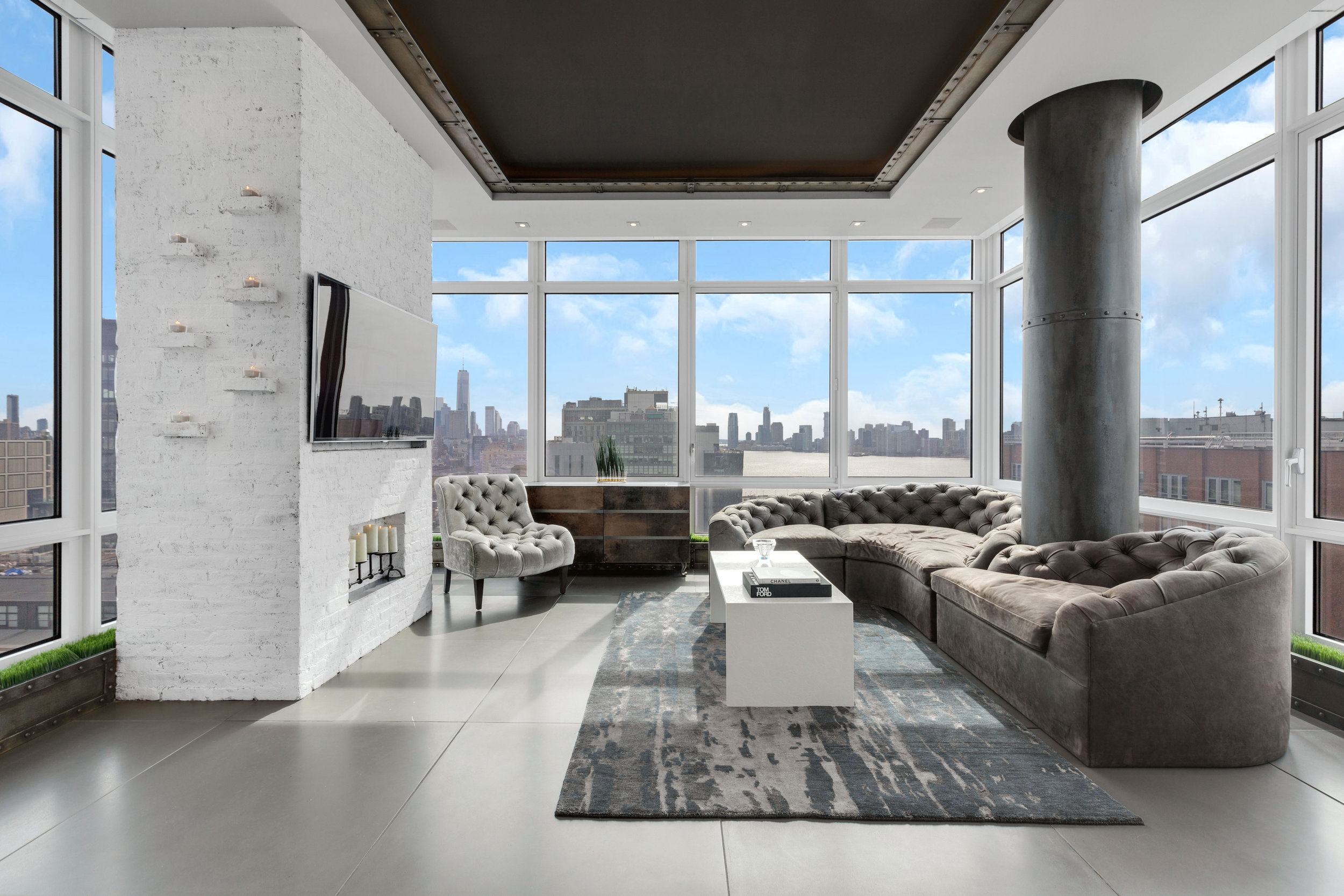 450 West 17th street - 3 BED | 3 BATH | CHELSEA | $4,495,000