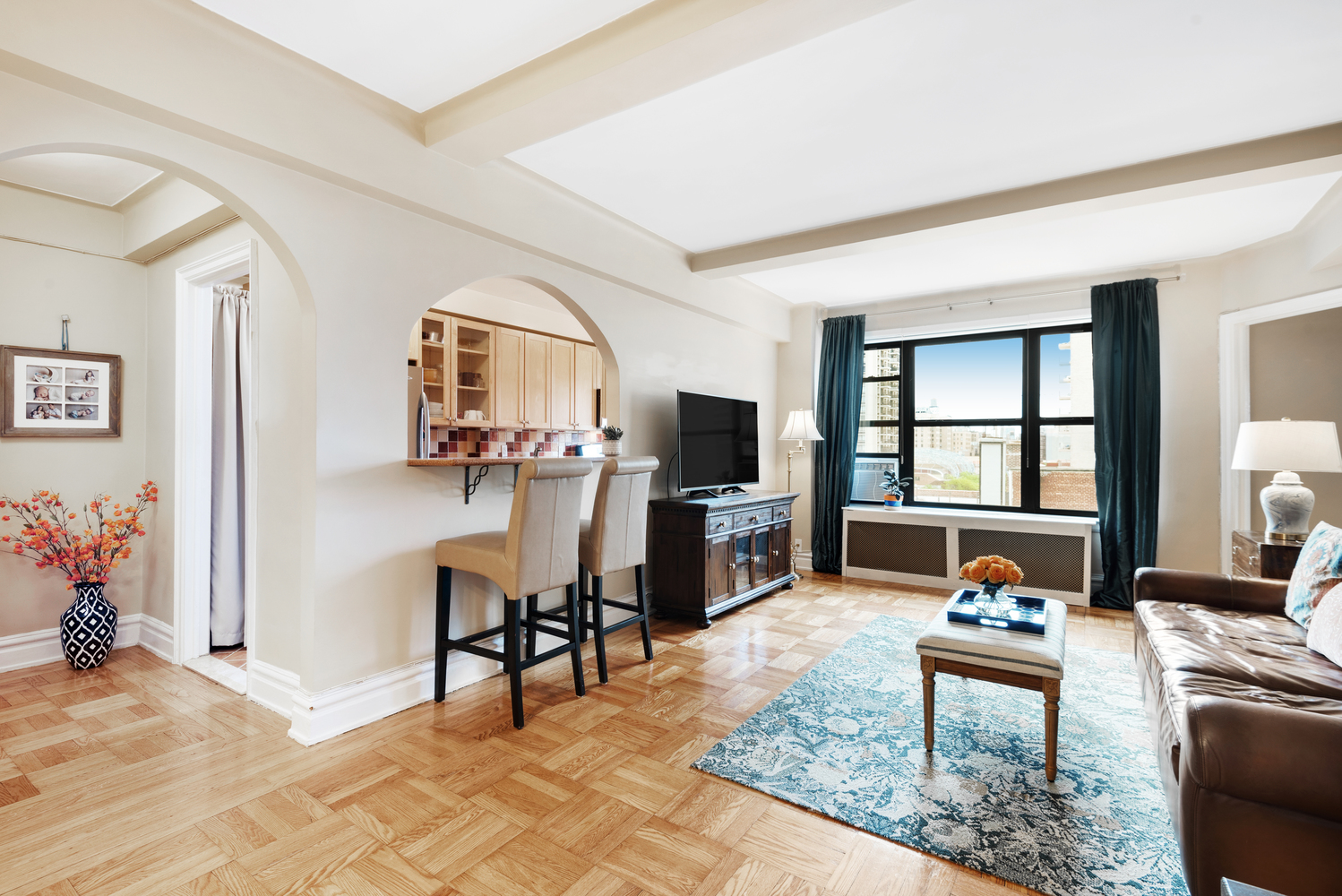 35 west 92nd street #9F - 1 BED | 1 BATH | UPPER WEST SIDE | $859,000