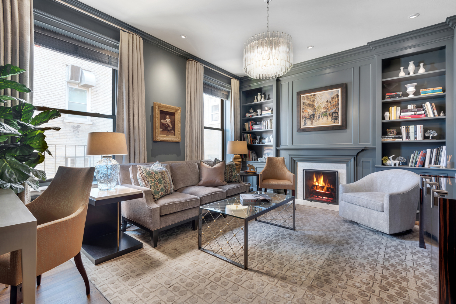 55 East 65th Street #7B - 1 BED | 1 BATH | UPPER EAST SIDE
