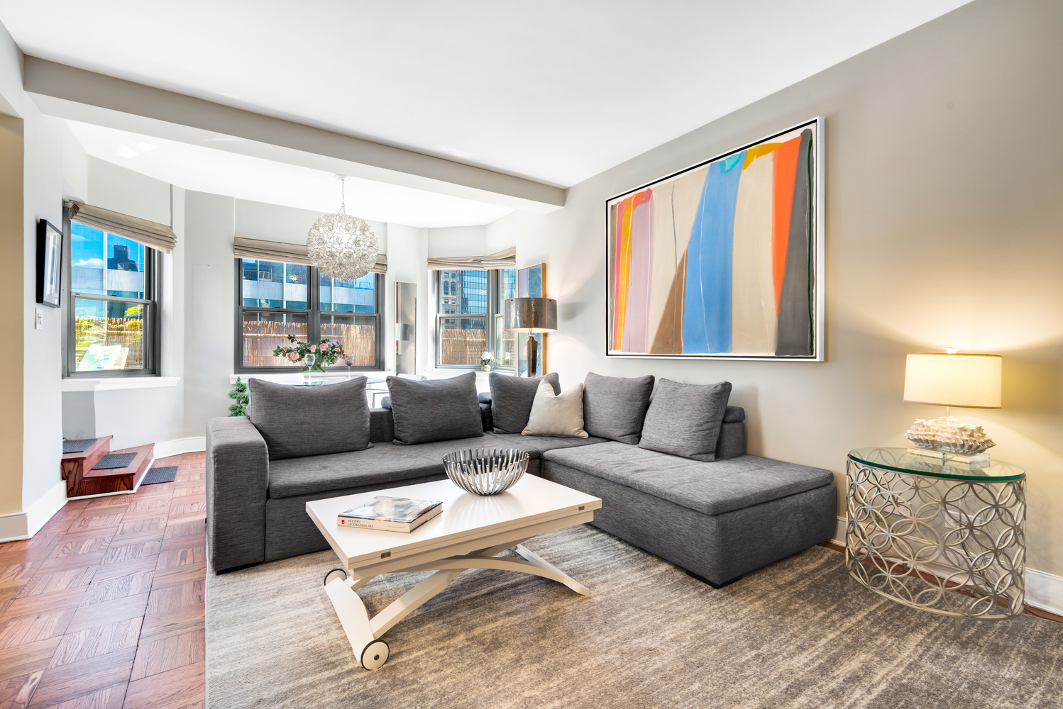 80 PARK AVENUE #19G - 2 BED | 2 BATH | MURRAY HILL | $1,525,000
