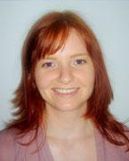Profile portrait of Shelly Flanagan