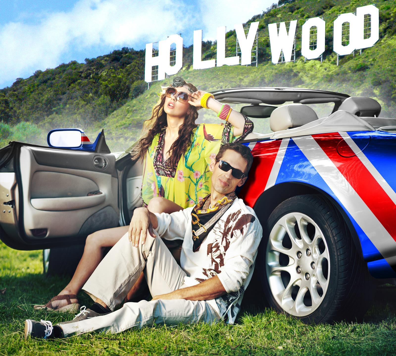 Hollywood Speed Dating Przewodnik GQ po randkach internetowych