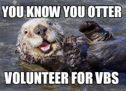 volunteer sign ups funny.jpg
