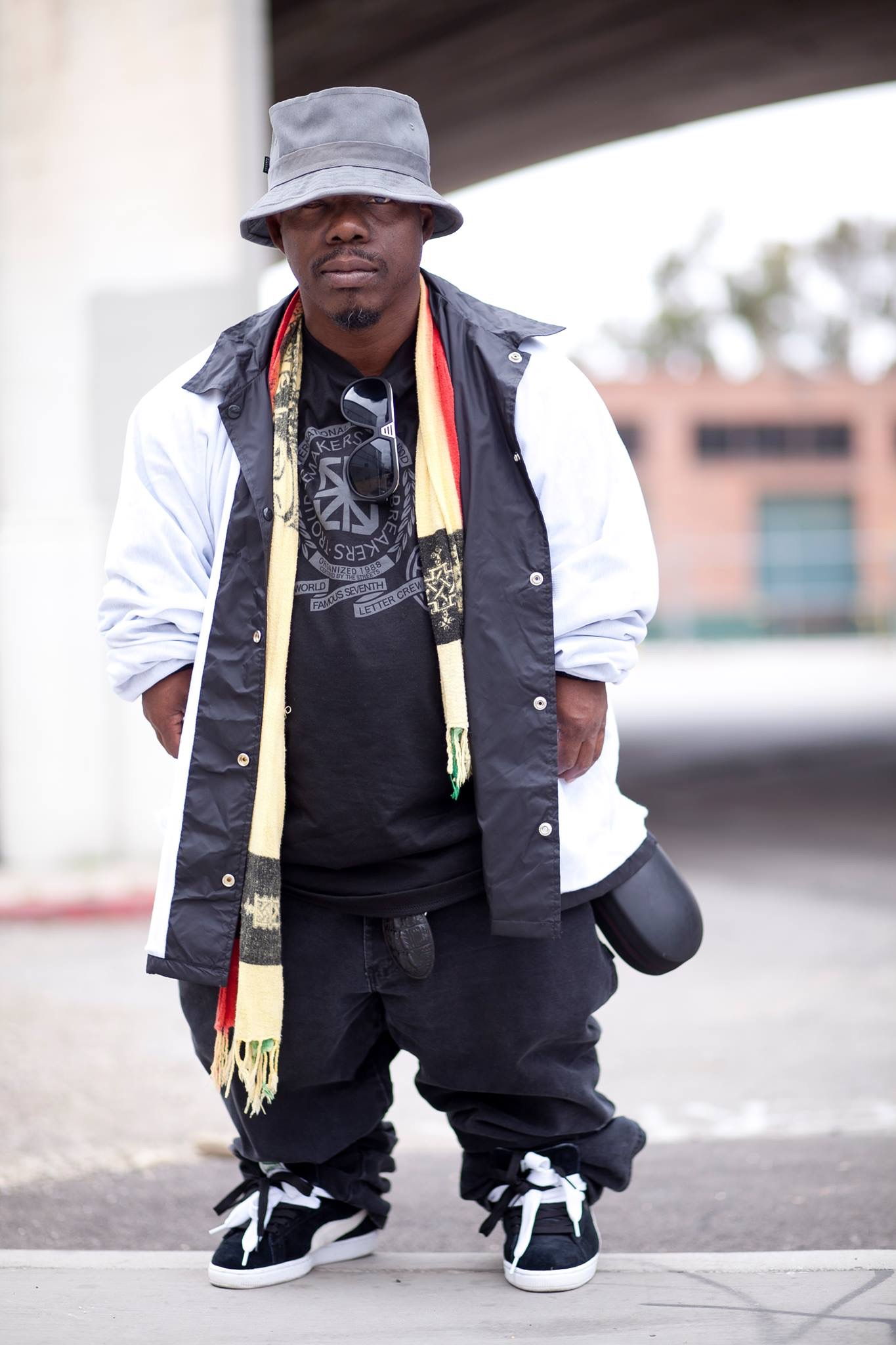 Bushwick Bill passed away Sunday surrounded by loved ones after battling Stave IV pancreatic cancer.