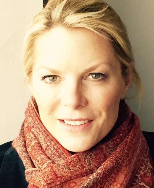 Film Cincinnati Executive Director Kristen Schlotman