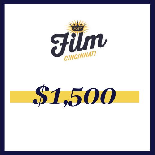 five star film Cincinnati membership benefits