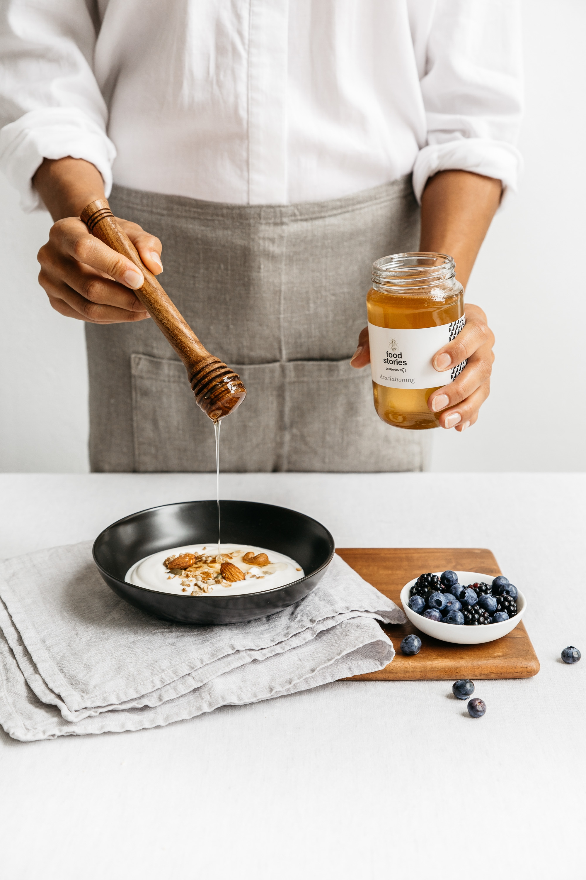 STYLING | DE BIJENKORF FOODSTORIES