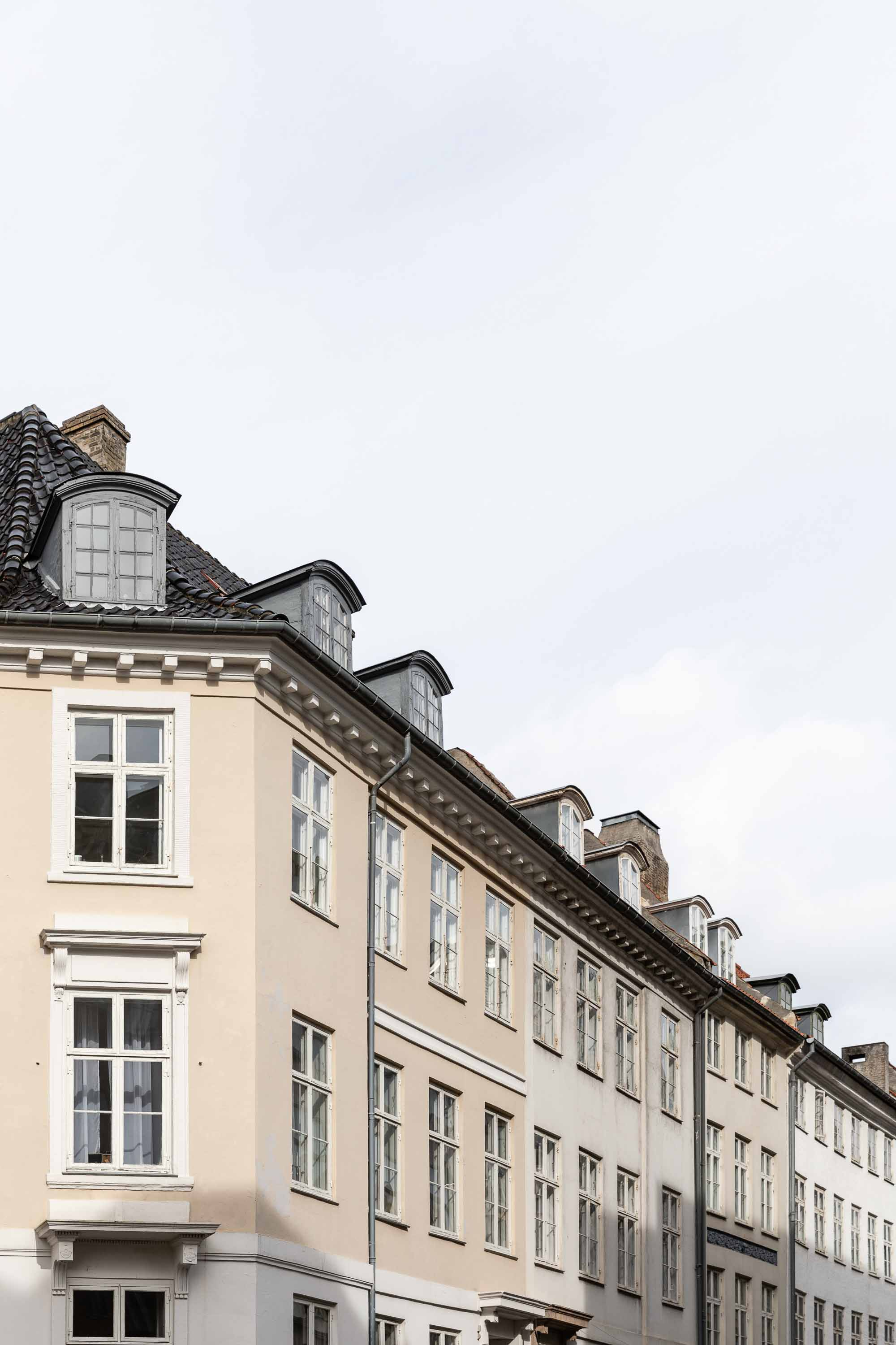 cph houses by verdenius
