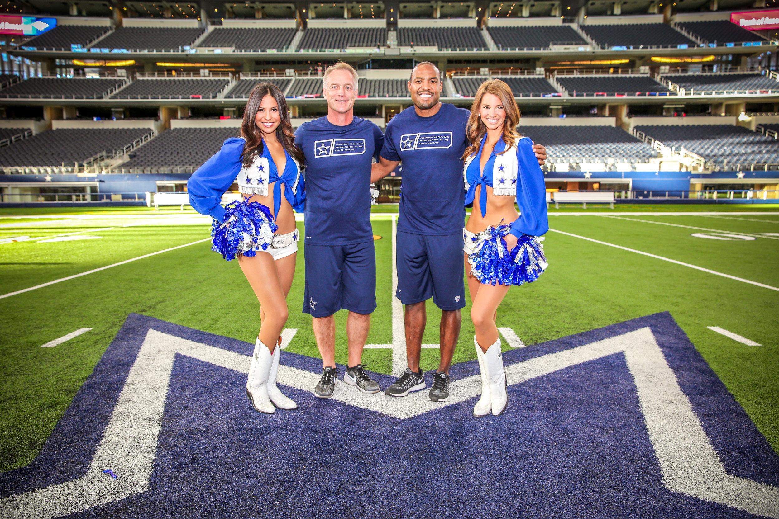 Photo Marketing Dallas Cowboys