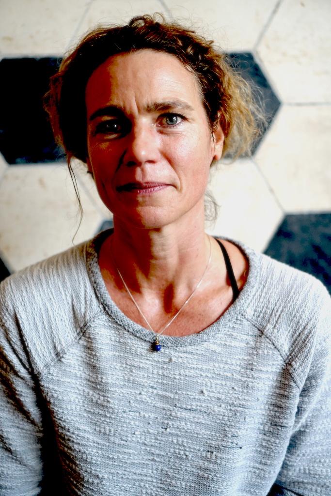 Judith van der Klink - Vinyasa Flow, Yinyang