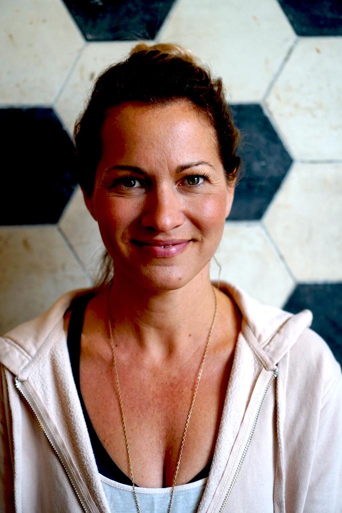 Maggie Bijl - VinyasaFlow, Pre/Post natal