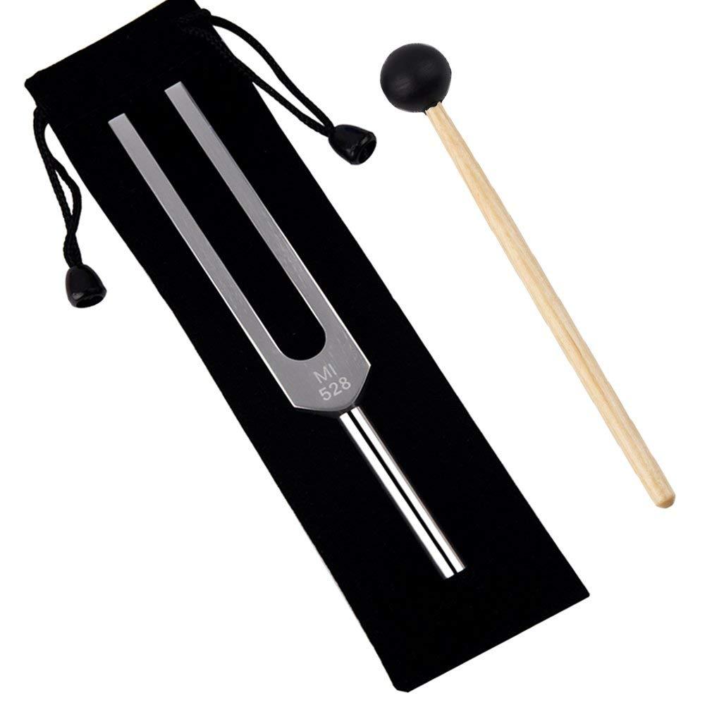 528Hz Tuning Fork