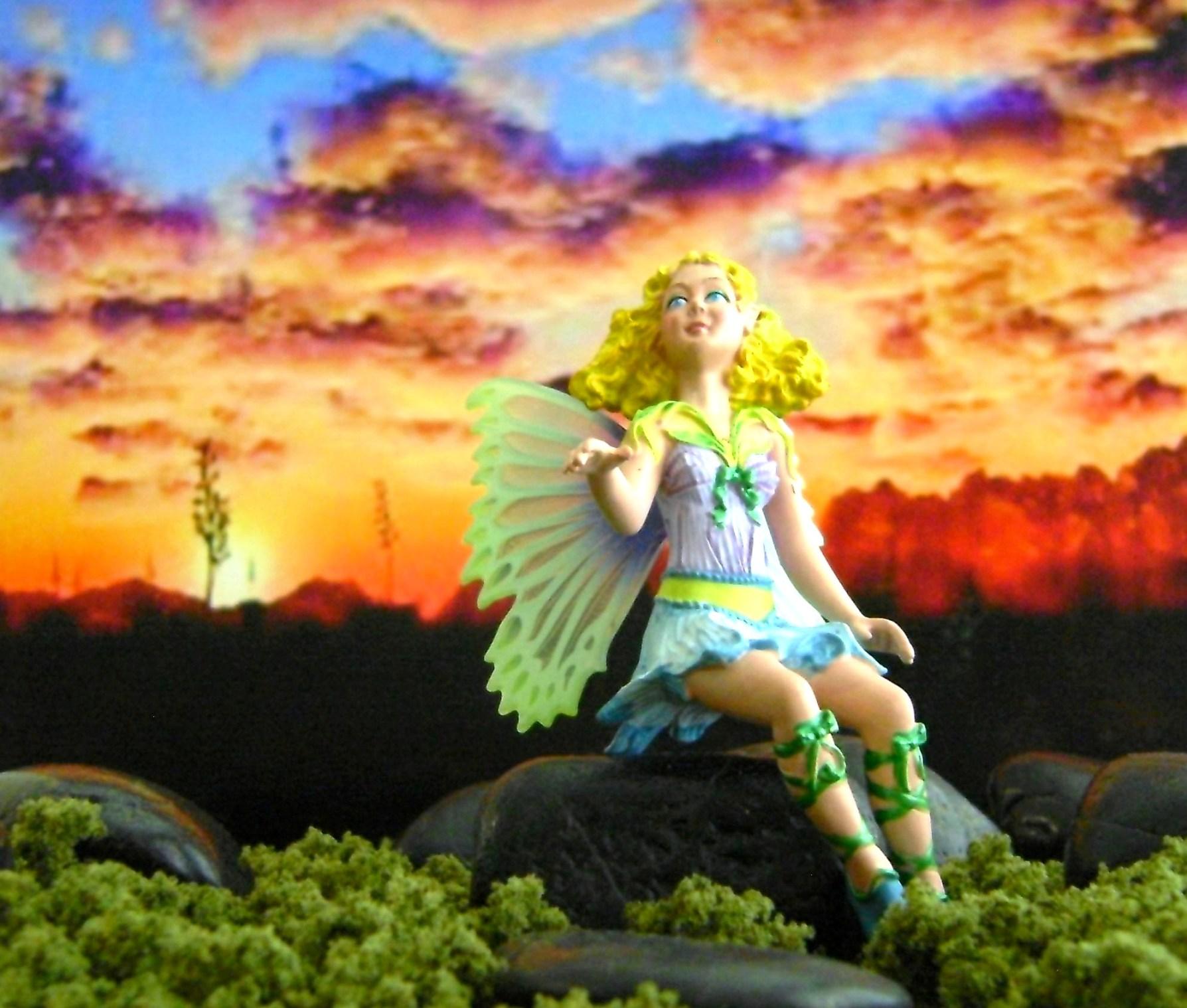 John La Boone - Photo 1 - Enchanted Sunrise.JPG
