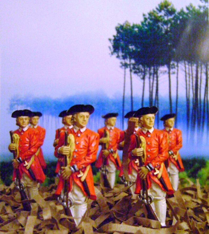 John La Boone - Photo 3 - Battle of the Bloody Marsh.JPG
