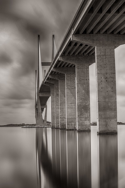 Sidney Lanier Bridge--Shadows (1 of 1).jpeg