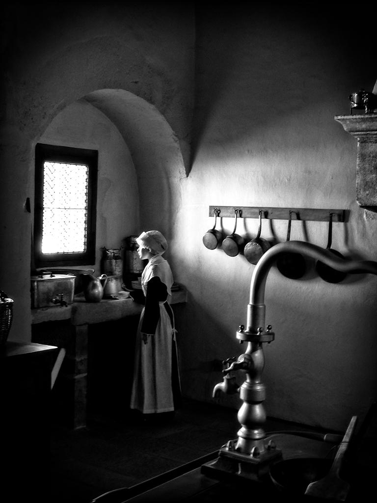 """""""A Distant Dream"""" by Ann Nermoe"""