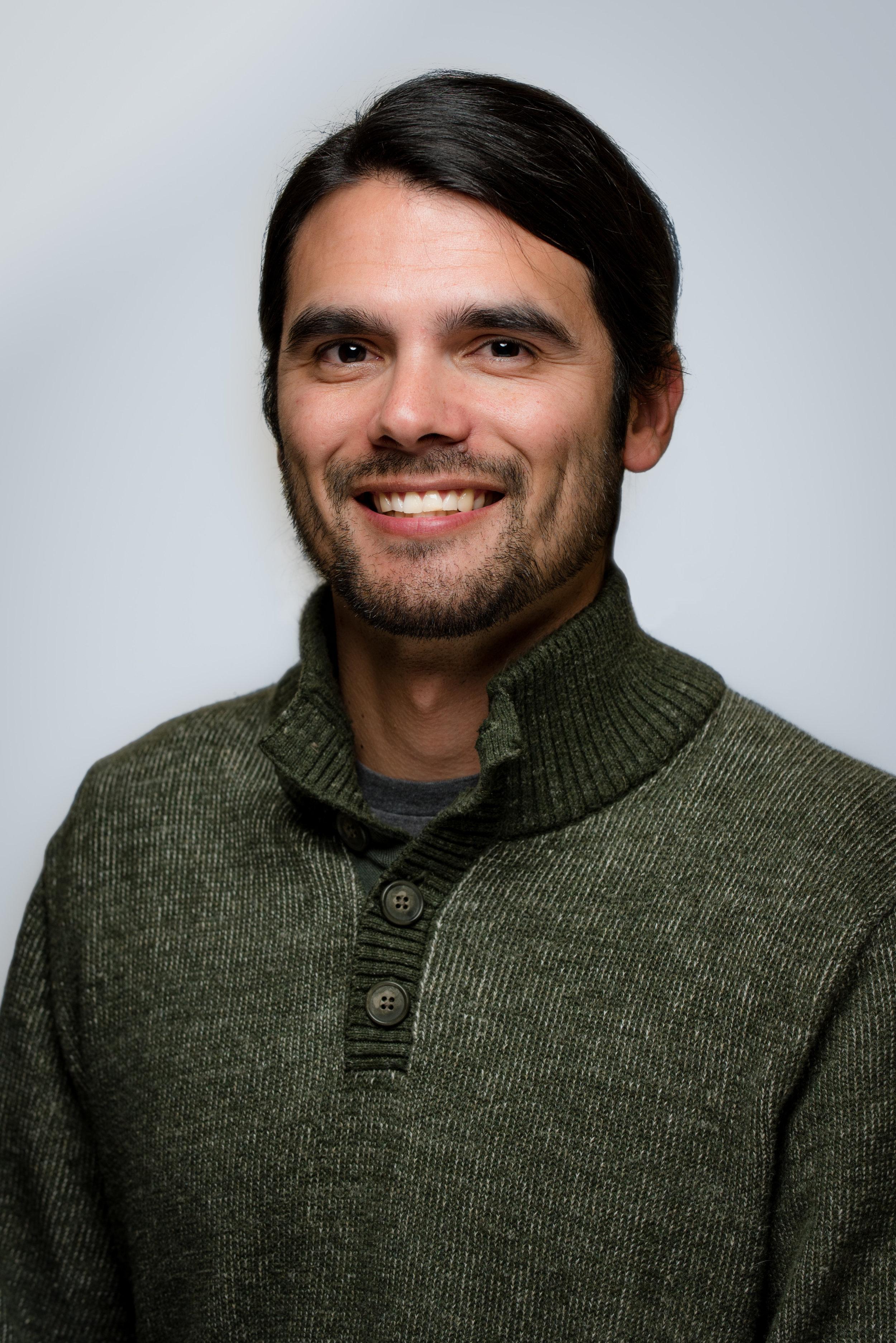 Eric Loya, LCSW